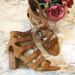 Marc Fisher Omparadox Gladiator Sandals